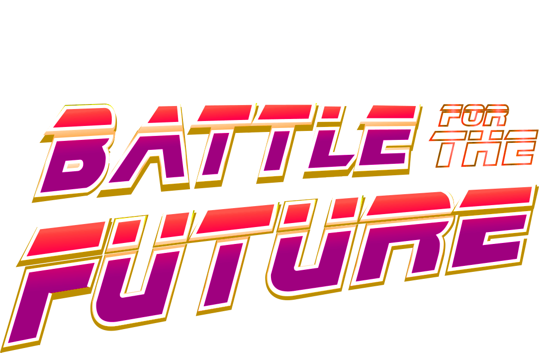 The TechOff Battle for the Future