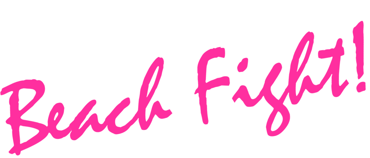The TechOff Beach Fight
