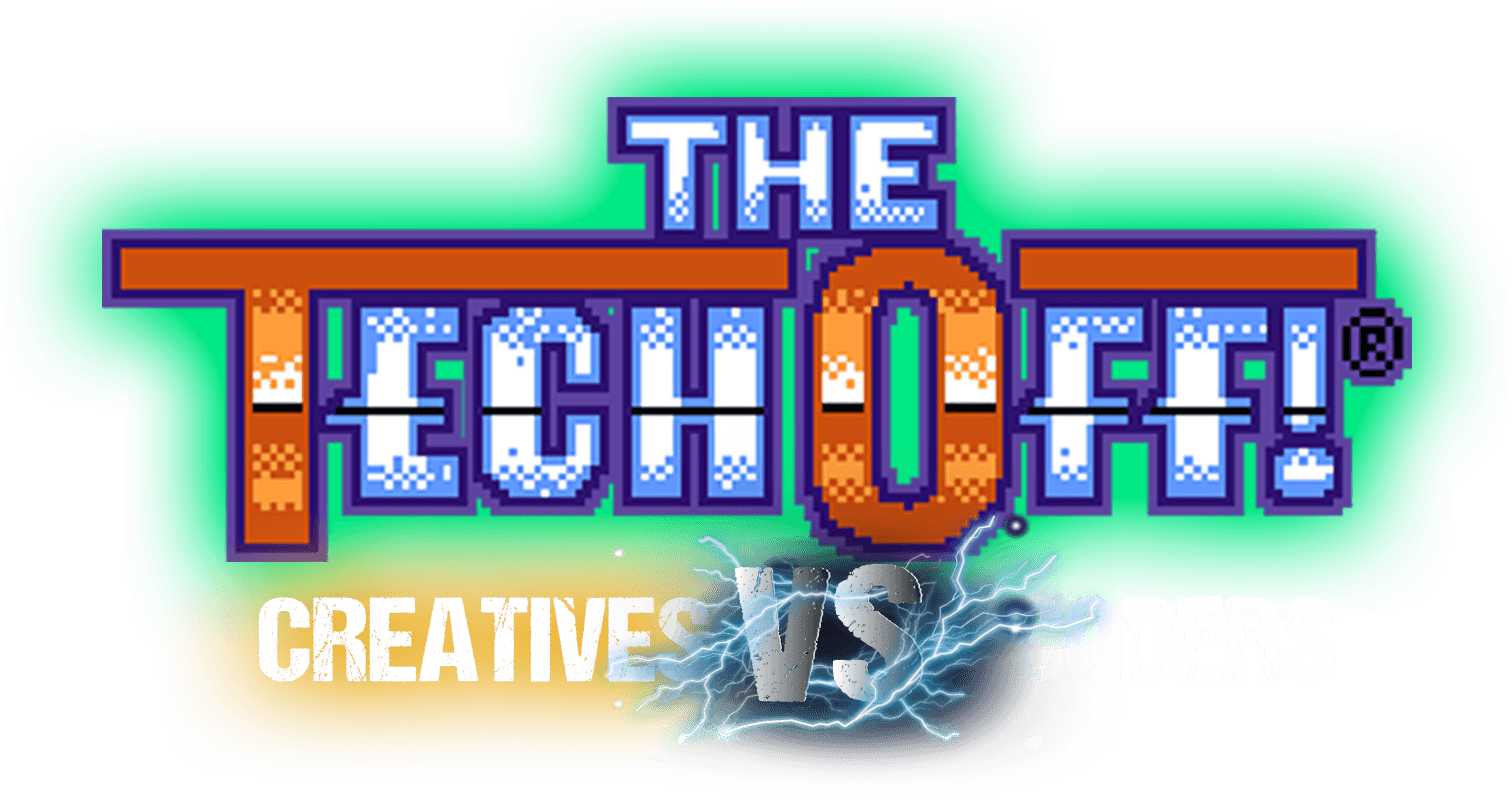 The TechOff Creatives vs Coders