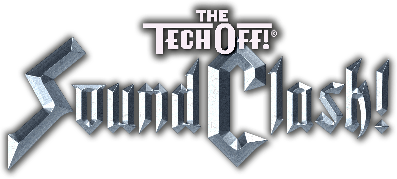 The TechOff Soundclash