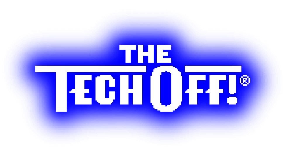 tech off logo